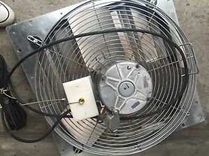 Used Exhaust Fan Information On Purchasing New And Used