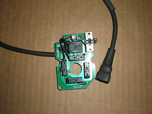 New Joystick Pcb Board Fisher Western Plow Controller W Fuses Float Options