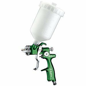 Astro Pneumatic Eurohv103 Hvlp Spray Gun With 1 3 Mm Nozzle
