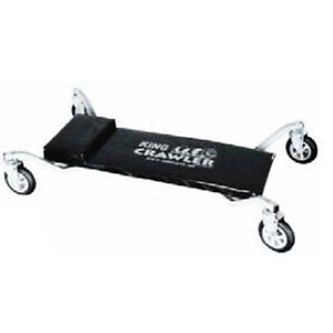 Traxion 1 200 King Crawler Creeper 5 Casters