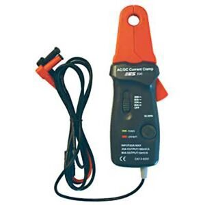 Electronic Specialties 695 Low Amp Probe 0 60 Amp