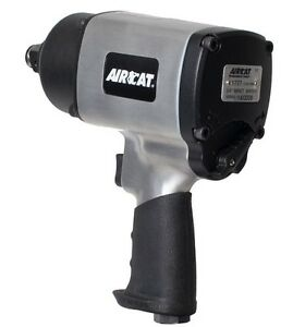 Aircat 1777 3 4 Impact Wrench 1400 Ft lbs