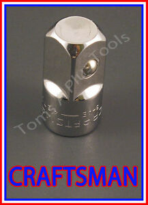 Craftsman Hand Tools 1 2 X 3 4 Dr Ratchet Wrench Socket Adapter 4271