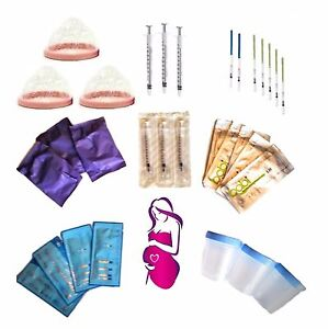 Human At Home Artificial Insemination Kit Ici Pregnancy Ovulation Tests