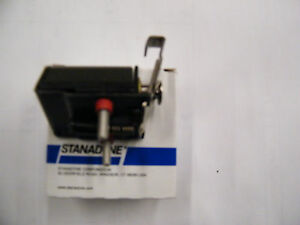 Shut Off Solenoid For Stanadyne Injection Pumps 12 Volt