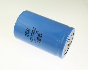 Ucc 12000uf 160v Large Can Electrolytic Capacitor 36da123f160cc2a