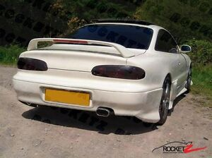 93 97 Mazda Mx 6 2nd Gen Vader Style Rear Add on Corners Ge Rs Ls Canada Usa Mx6