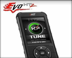 Edge Products Evoht2 Performance Programmer Chevrolet Gmc Diesel Gas Engines