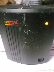 Metcal Sp440 Self contained Desoldering System Only