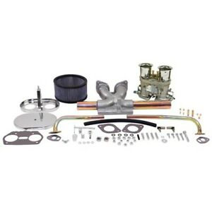 Single 44 Carburetor Kit Hpmx By Empi Dunebuggy Vw