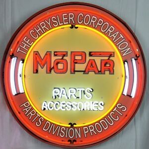 Mopar Sign In Stock | Replacement Auto Auto Parts Ready To ...