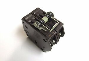 Wadsworth Quad Circuit Breaker Cat B1515 120 240v Yh 421c