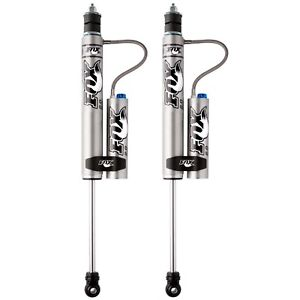 Fox Shox 980 26 945 Set Of 2 Rear 2 0 P S Res Shocks For Dodge Ram 1500