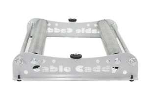 Cable Caddy Heavy Duty Wire Dispenser No Tension Dispension