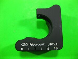 Newport Nrc Clear Edge Mirror Mount U100 a Used