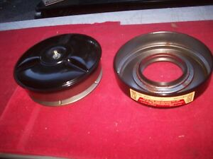 1962 66 Ford F 100 Nos Truck Oil Bath Air Cleaner With 292 352 V8 Engines