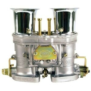 44 Hpmx Carburetor For Dual Carb Applications Dunebuggy Vw