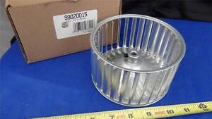 99020015 Broan Vent Fan Blower Wheel Squirrel Cage Brand New In Box 30 Day
