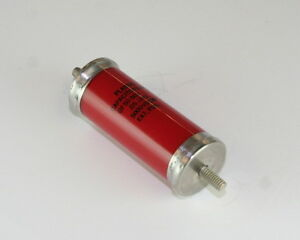 Plastic Capacitors 0 05u 5000v Aluminum Axial Electrolytic Capacitor Of50 503