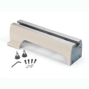 Steelex St1009 Bed Extension For Steelex St1008 Wood Lathe