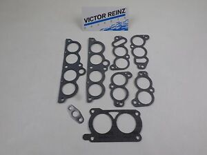 Victor Reinz Tpi Intake Runner Plenum Gasket Set For Chevrolet 5 0 305 5 7 350