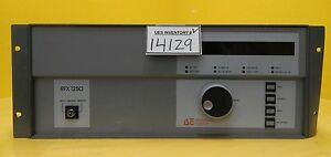 Rfx 1250 Ae Advanced Energy 5012 000 b Rf Generator 13 56mhz Used Tested Working