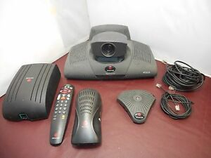 Polycom Viewstation 2201 09192 091