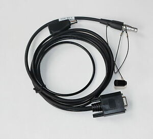 New Trimble 32345 59044 Power Cable Data Cable For Trimble 5700 5800 r6 r7 r8