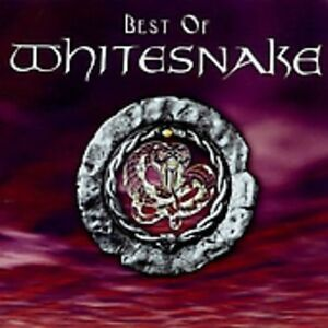 Whitesnake Best of New CD $8.95