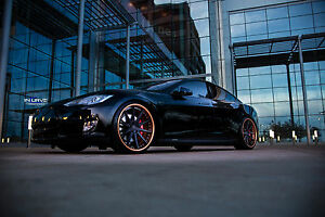 21 Or 22 Incurve Forged Wheels Tesla P85d P90d P100d Model S Made In The Usa