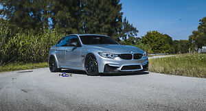 20 Incurve Forged Wheels Concave Wheels Rims Bmw M4 M3 F82 F80 F83