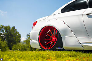 19 Or 20 Incurve Forged Wheels Concave Wheels Bmw M3 Liberty Walk Widebody