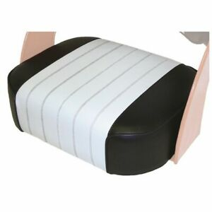 For International Deluxe Utility Pleated Seat Cushion Original 200 230 240