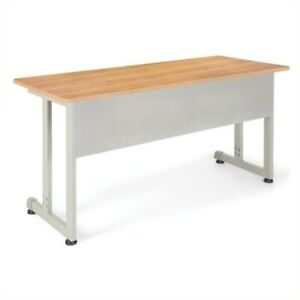 Ofm 55 Training Table In Maple