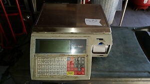 Avery Berkel M2 100 Retail Deli Meat Cheese Candy Scale Printer M100 Parts Fix