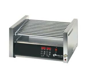 Star Star Grill max Pro Hot Dog Grill 30sce