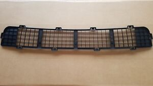 Fits 2007 2010 Ford Edge Front Bumper Lower Bottom Grille New