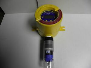 Ati 2 wire Gas Transmitter Nh3 Gas Model A12