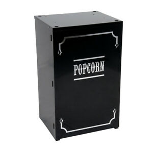 Paragon 6 8oz Premium 1911 Stand Black Popcorn Machine Conscession Snack 3070920