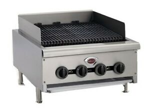 Wells Charbroiler 12 Wide Hdcb 1230g