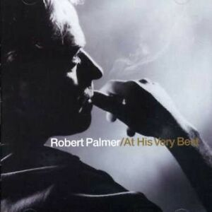 Robert Palmer His Very Best New CD Rmst $13.24