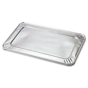Handi foil Of America Steam Table Pan Foil Lid Fits Full Size Pan 20 13 16 X