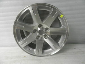 Nos New Oem 2007 Dodge Charger Magnum Srt 300 Wheel 1cg57taeaa