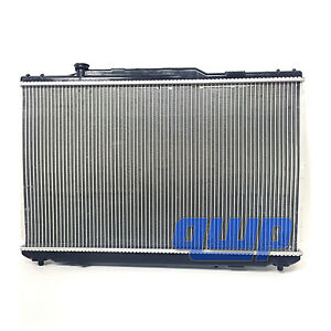 New Radiator For 1992 1993 1994 1995 1996 Toyota Camry 2 2l L4 4cyl Ref Cu1318