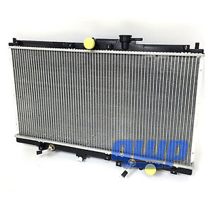 New Radiator For Honda Accord 1994 1997 Prelude 1997 2001 Cu1494 19010p0a902