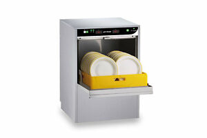 Jet Tech Commercial Dish Washer High Temp Brand New