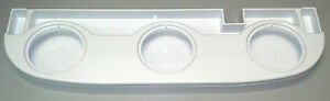 Bunn Cds 3 Lower Drip Tray White Factory Parts 29220 1000 28505 0000 P