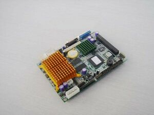 1pc Used Embedded Motherboard Ec3 1651cldna