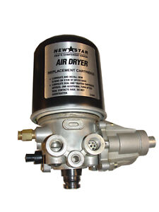 Detroit Diesel Series 60 Air Compressor
