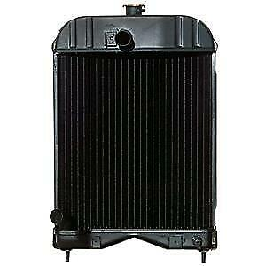 894319m92 Massey Ferguson Parts Radiator 35